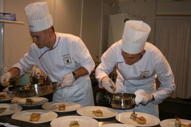 Kurs kucharski
