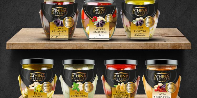 Greek Trade wprowadza nową grecką markę!